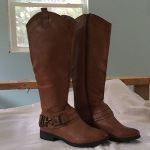 Tall Sonoma Boots